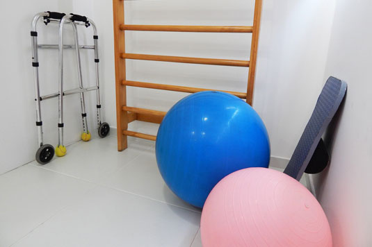 Nagging Pain & Discomfort? Physical Therapy Could be the Solution