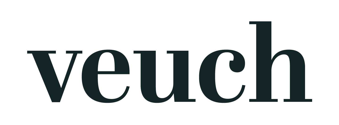 Logo veuch soins anti chute homme