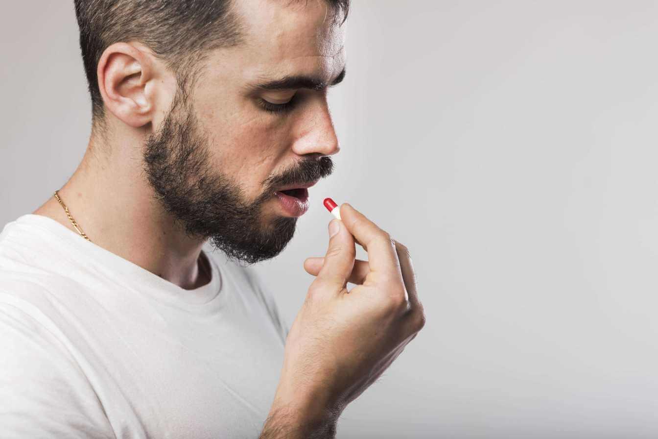 compléments alimentaires anti chute cheveux calvitie homme