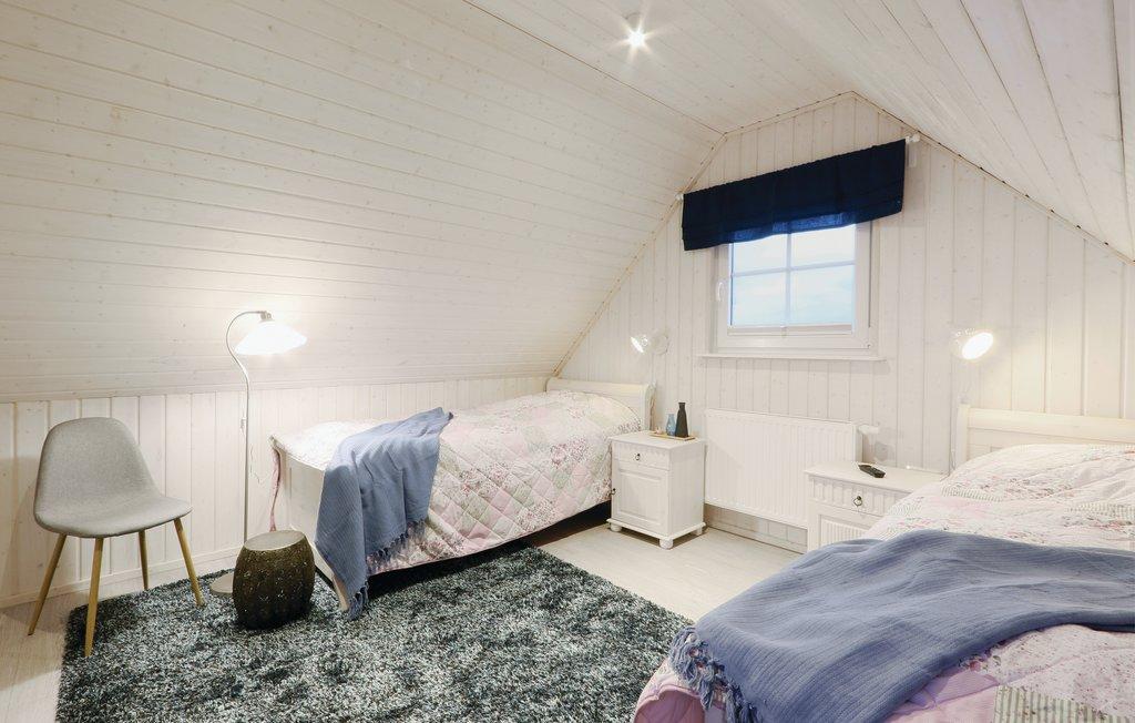 Schlafzimmer - Haus Antonia