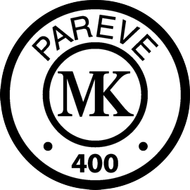Pareve certification information on Kosher products
