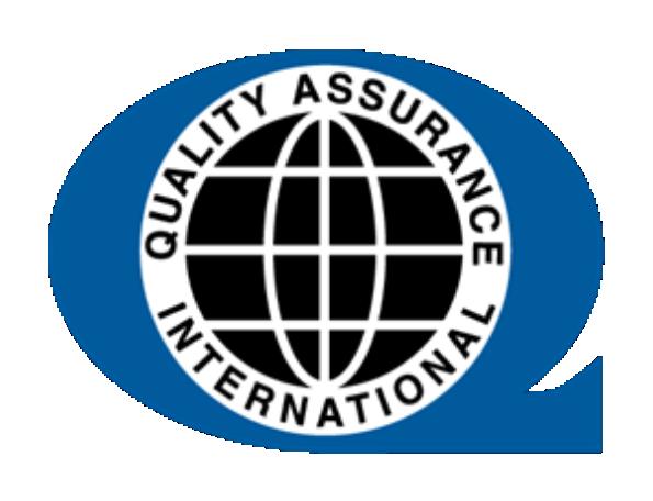 Quality Assurance International certification information