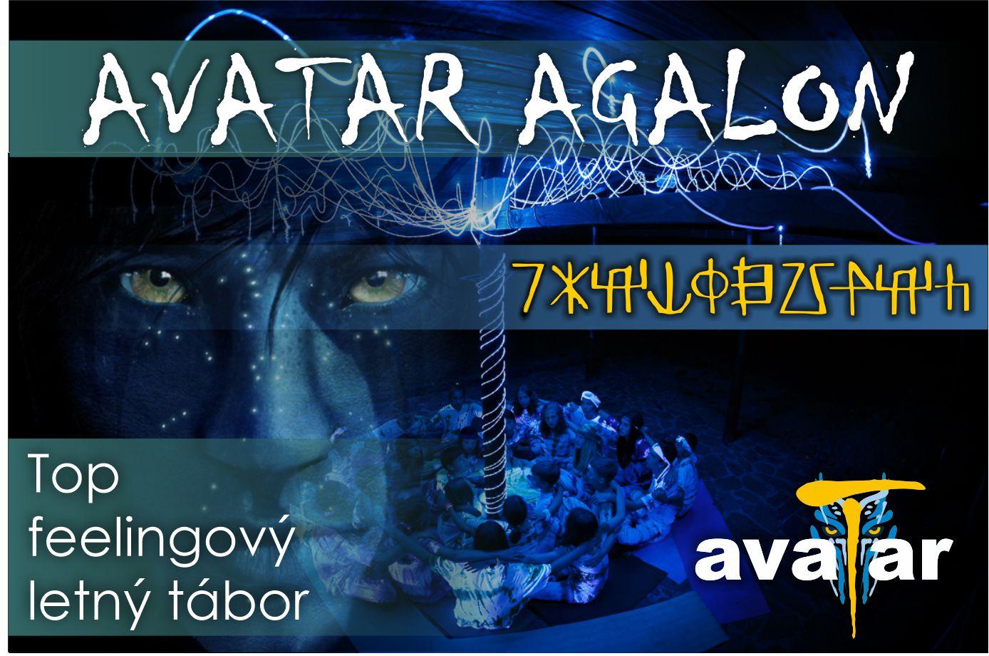 Avatar - Agalon