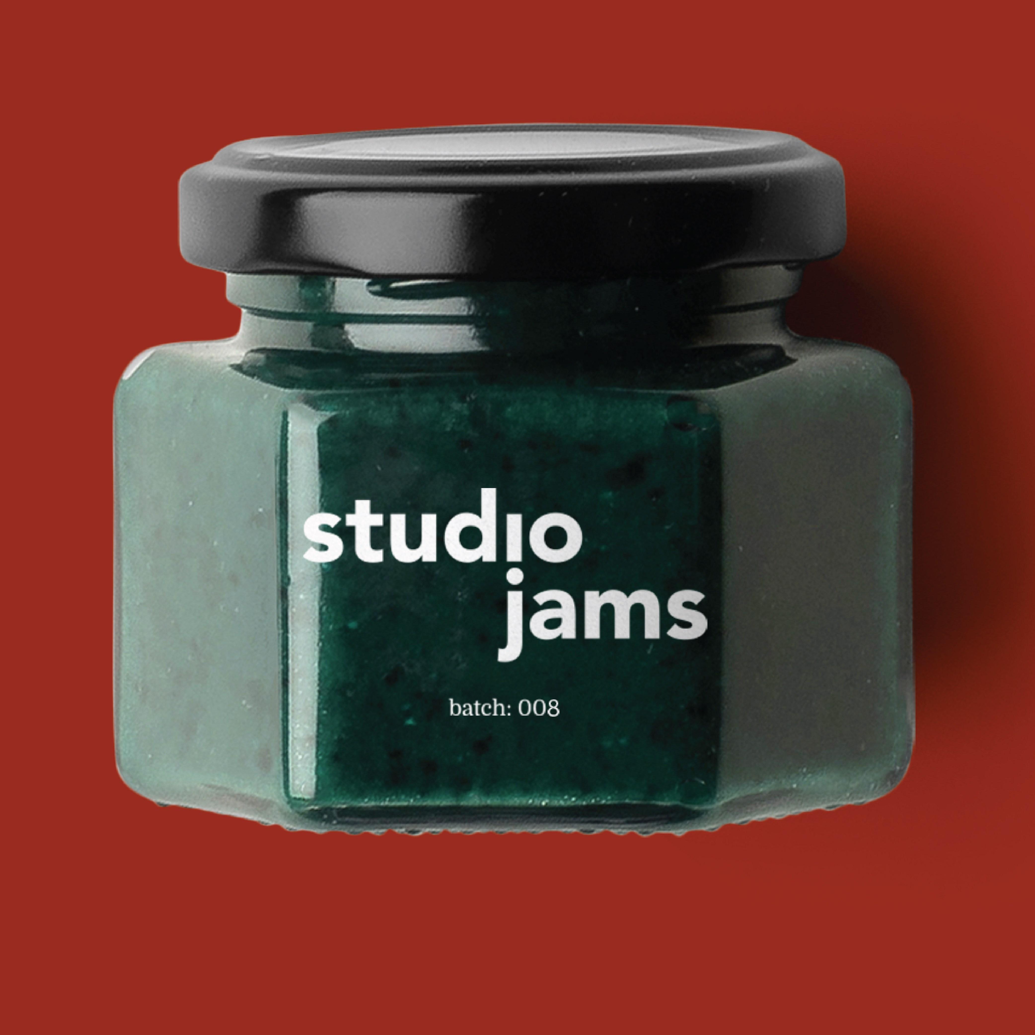 Kith&Kin studio Jams