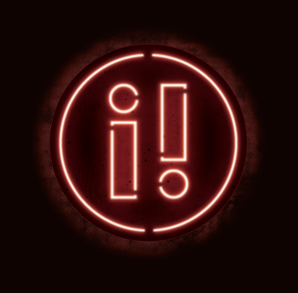 Kith&Kin Neon Logo