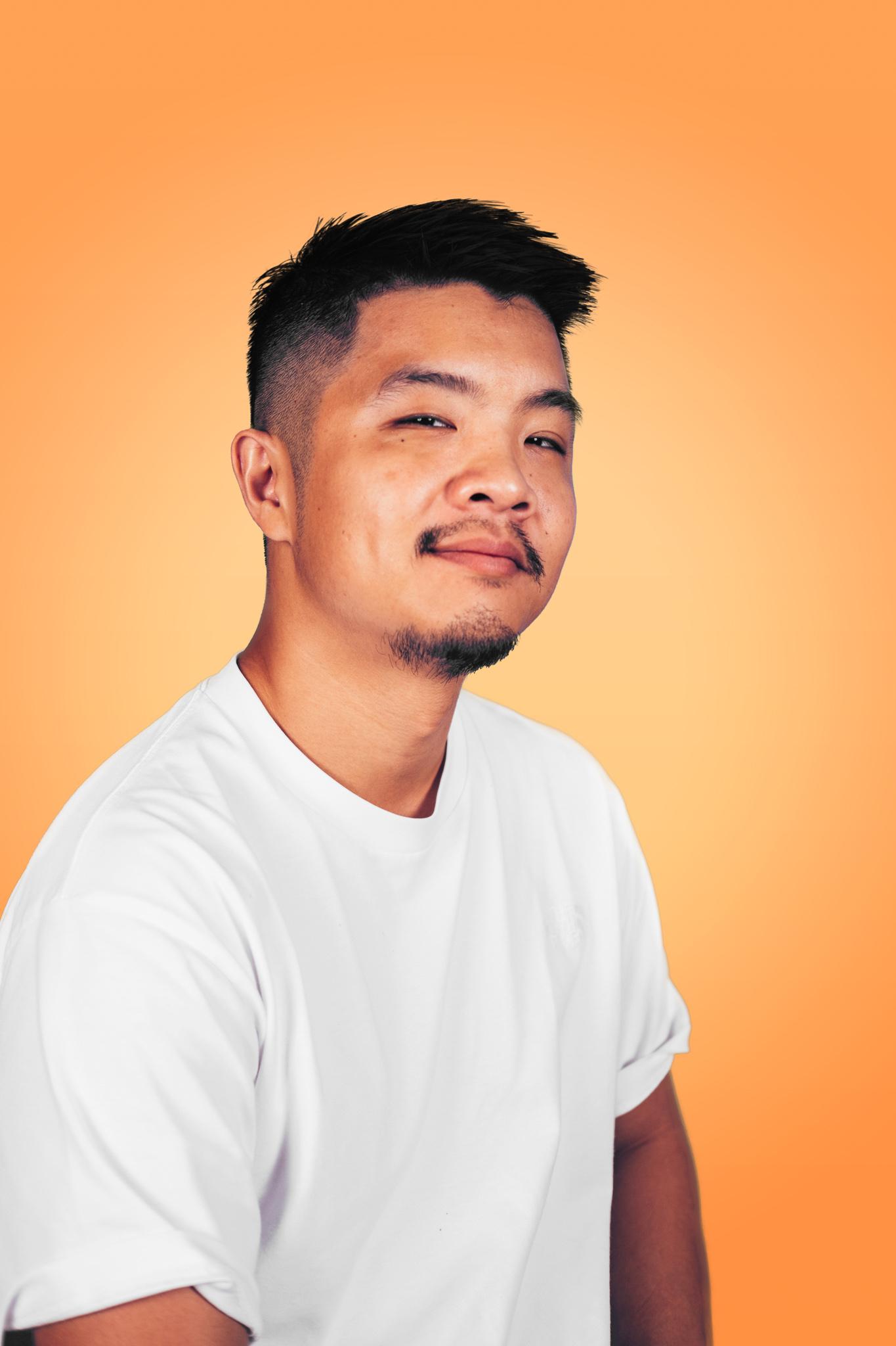 Rocky Yip, Kith&Kin Creative Director