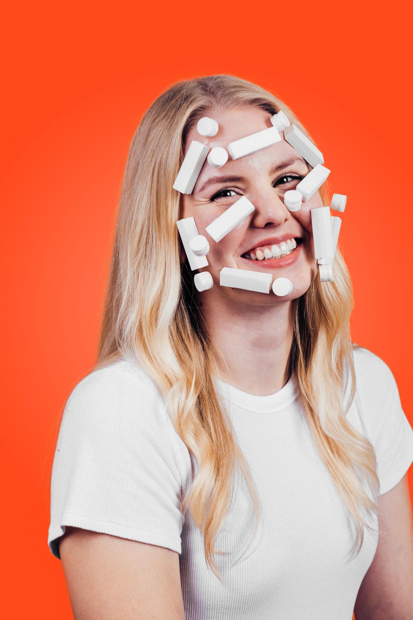 Salla Hyttinen, Kith&Kin Brand Strategist