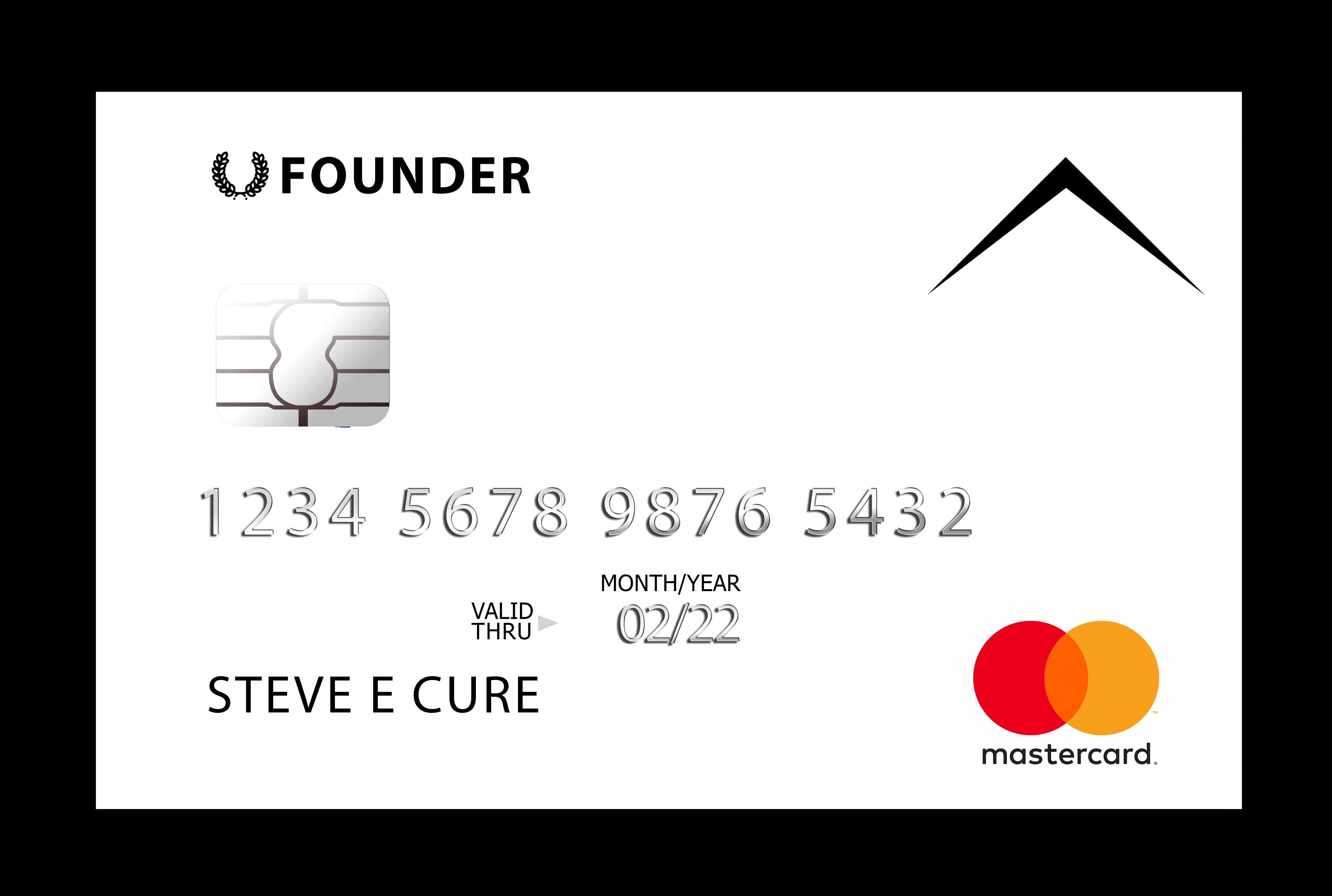 Standard + Founder Status