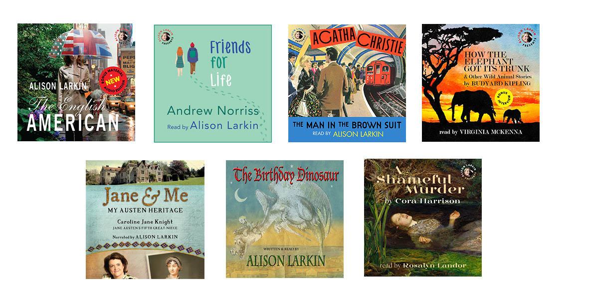 Covers of our new books as listed below