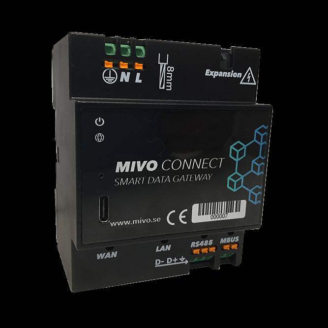 Mivo Connect