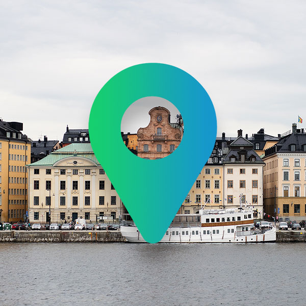 Mivo Technology - Stockholm