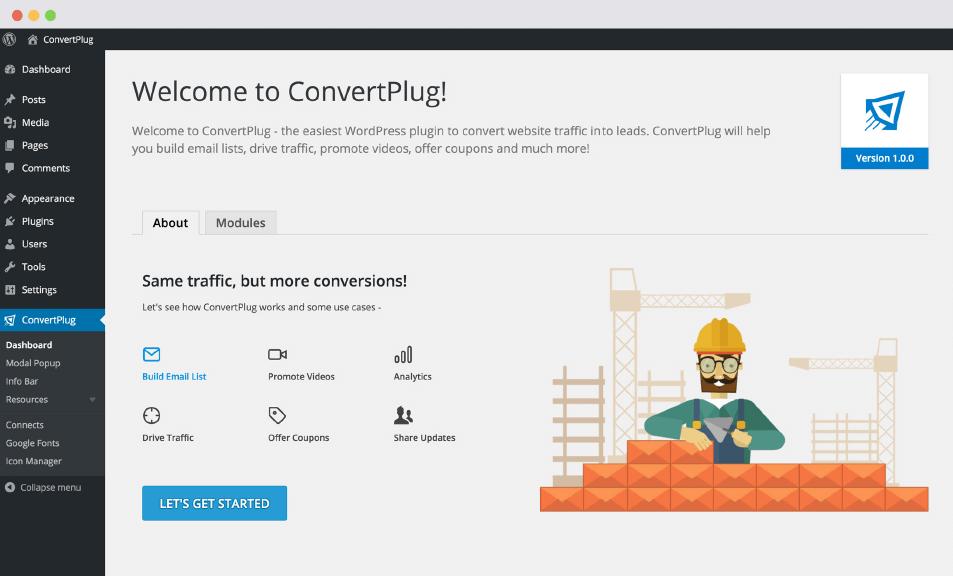 Image result for convertplus wordpress plugin
