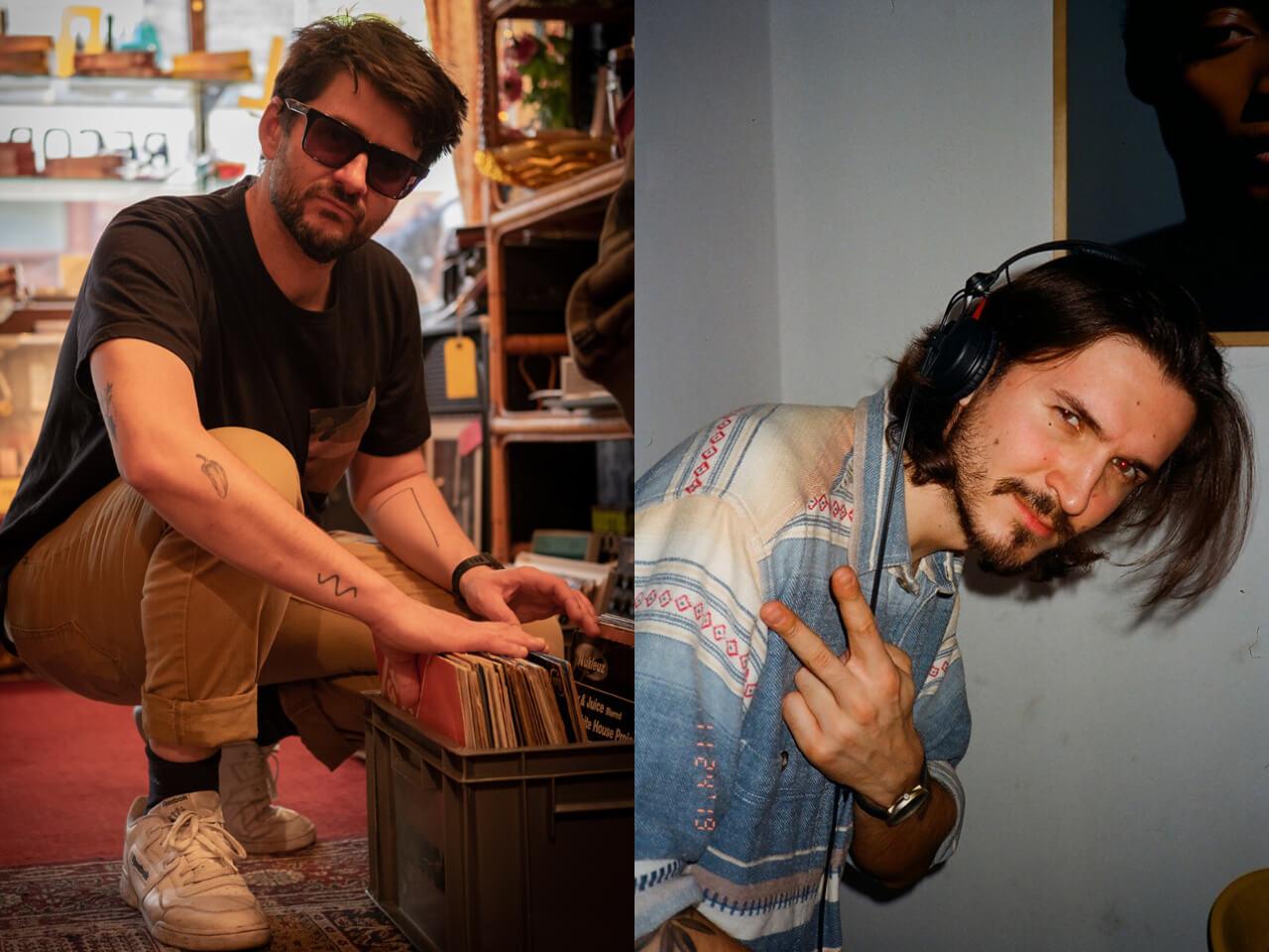 DJ Kozber & Miraż – After party