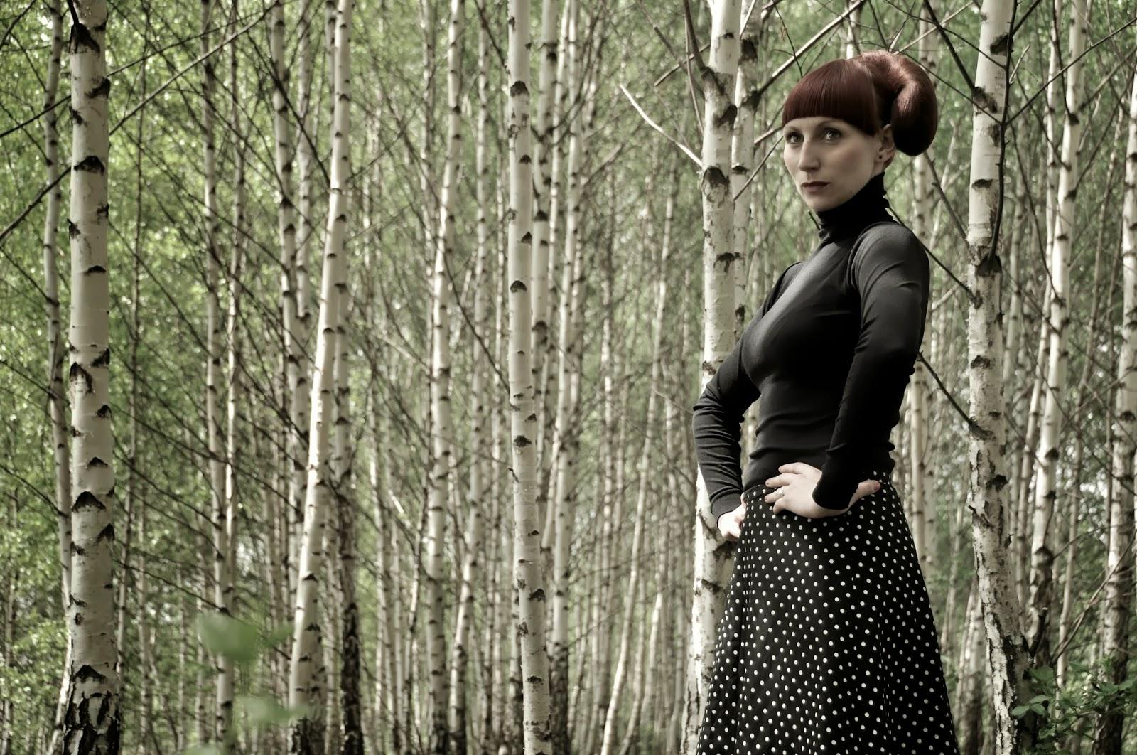 Nowe Brzmienie Bieszczad: Angela Gaber Trio