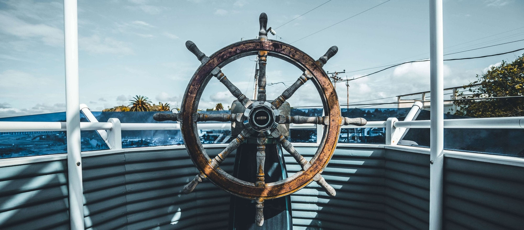 How to secure the Kubernetes API behind a VPN