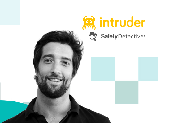 Interview With Chris Wallis, the Founder & CEO of Intruder