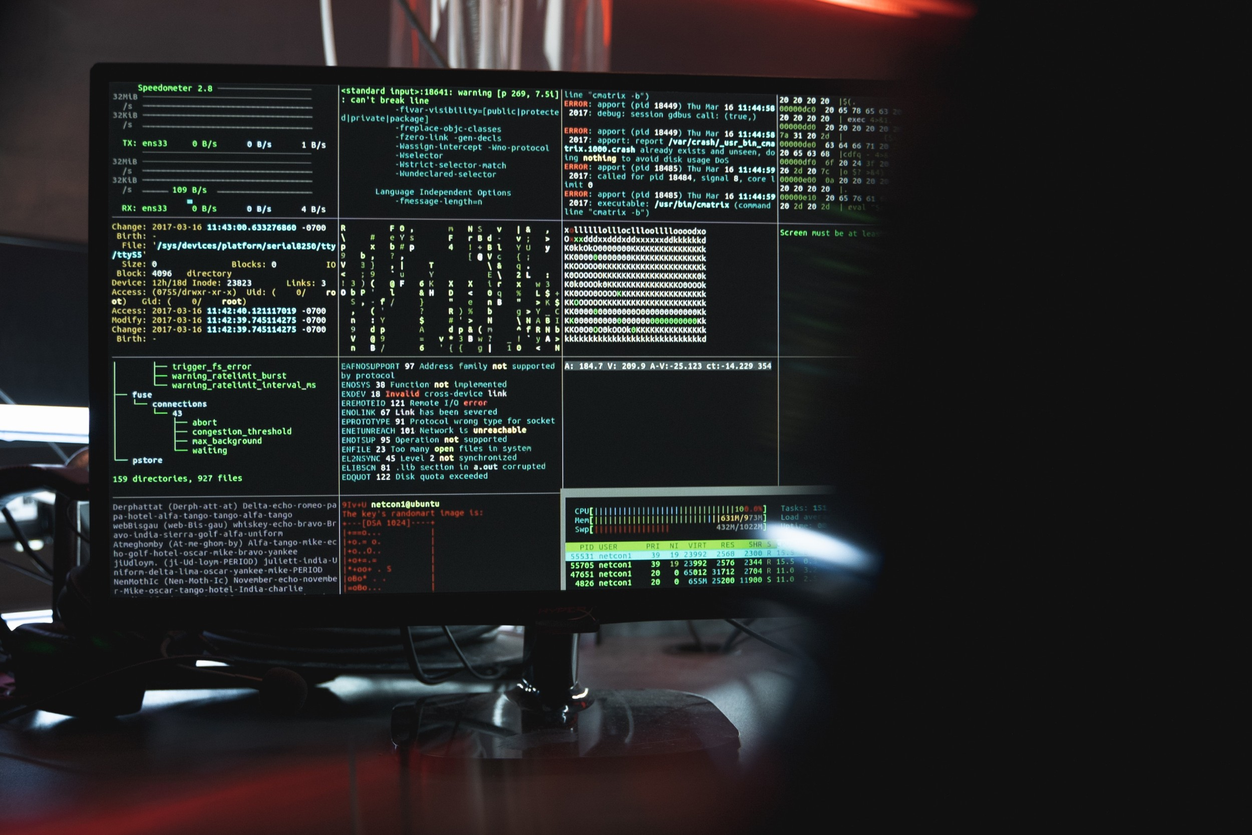 How to Keep on Top of Emerging Cyber Threats
