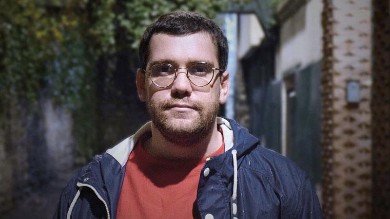 Jean Morel - Curator Jaune Fabrique