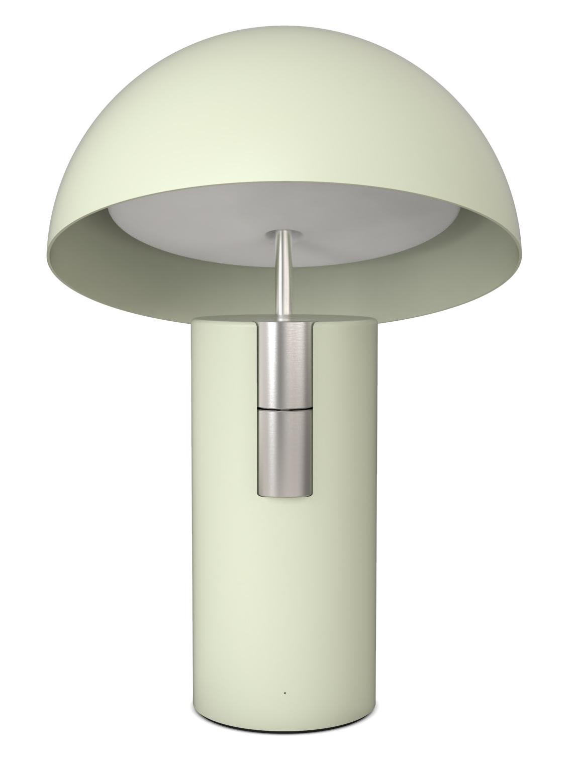 Alto - La lampe de chevet - Couleur menthe à l'eau - Jaune Fabrique