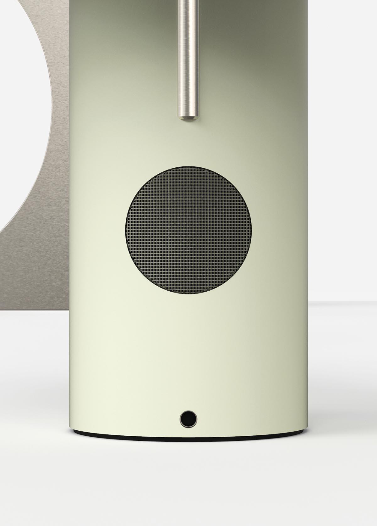 Alto Speaker Metal Mesh