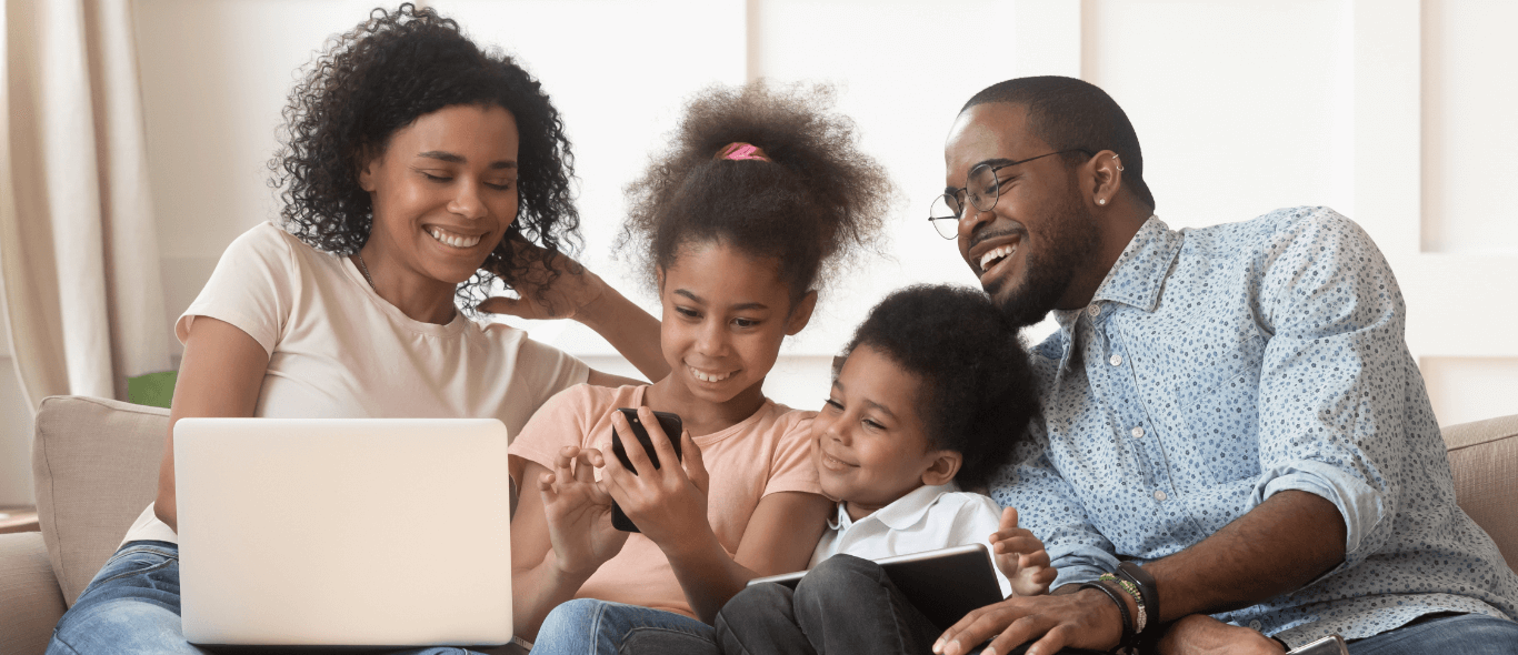 Meet your parents and guardians online learning expectations with SchoolBundle.