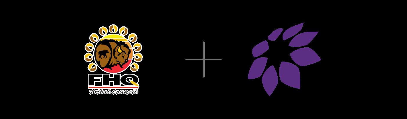 FHQ Logo plus SchoolBundle Logo