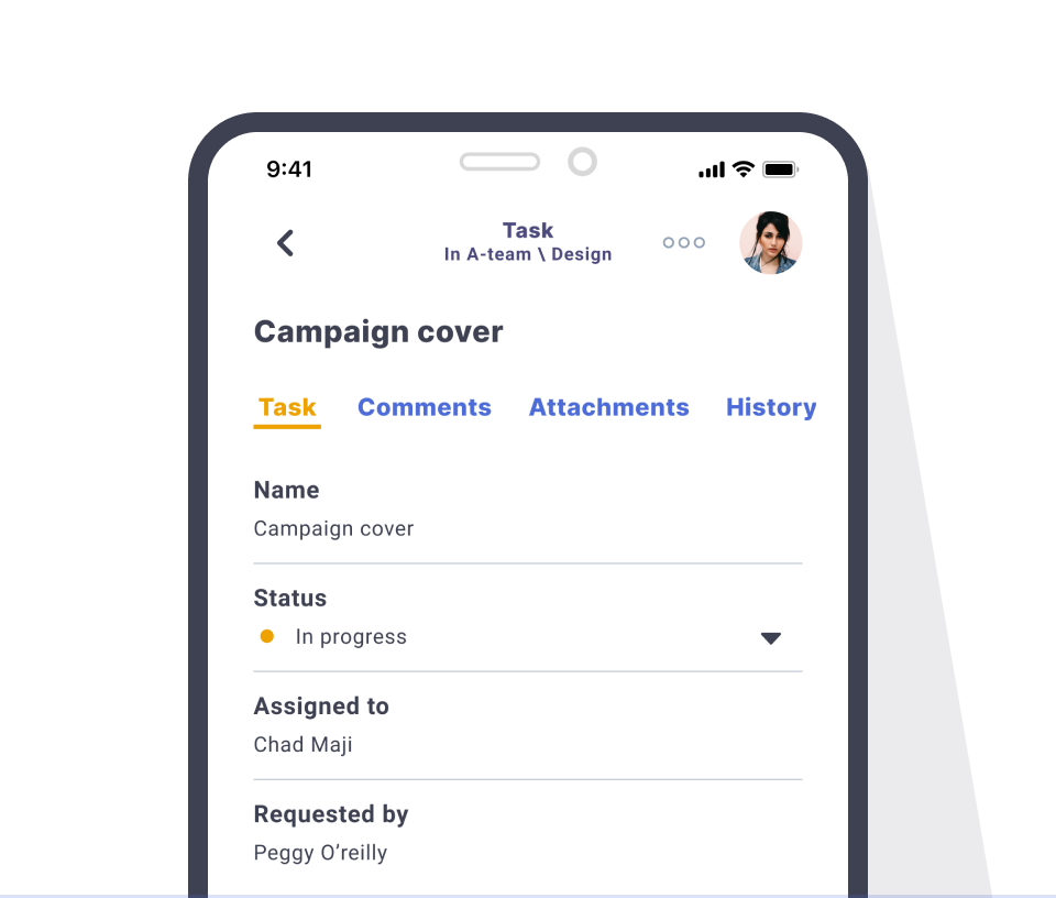 TIMU Mobile Tasks