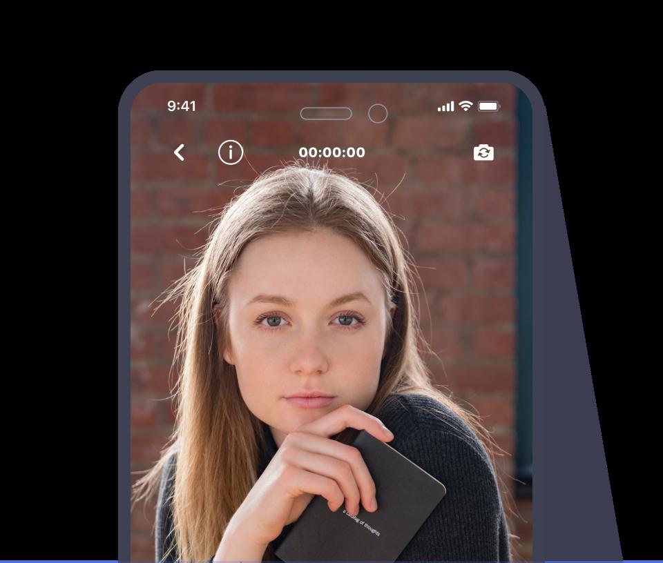 TIMU Mobile VIdeo Meeting