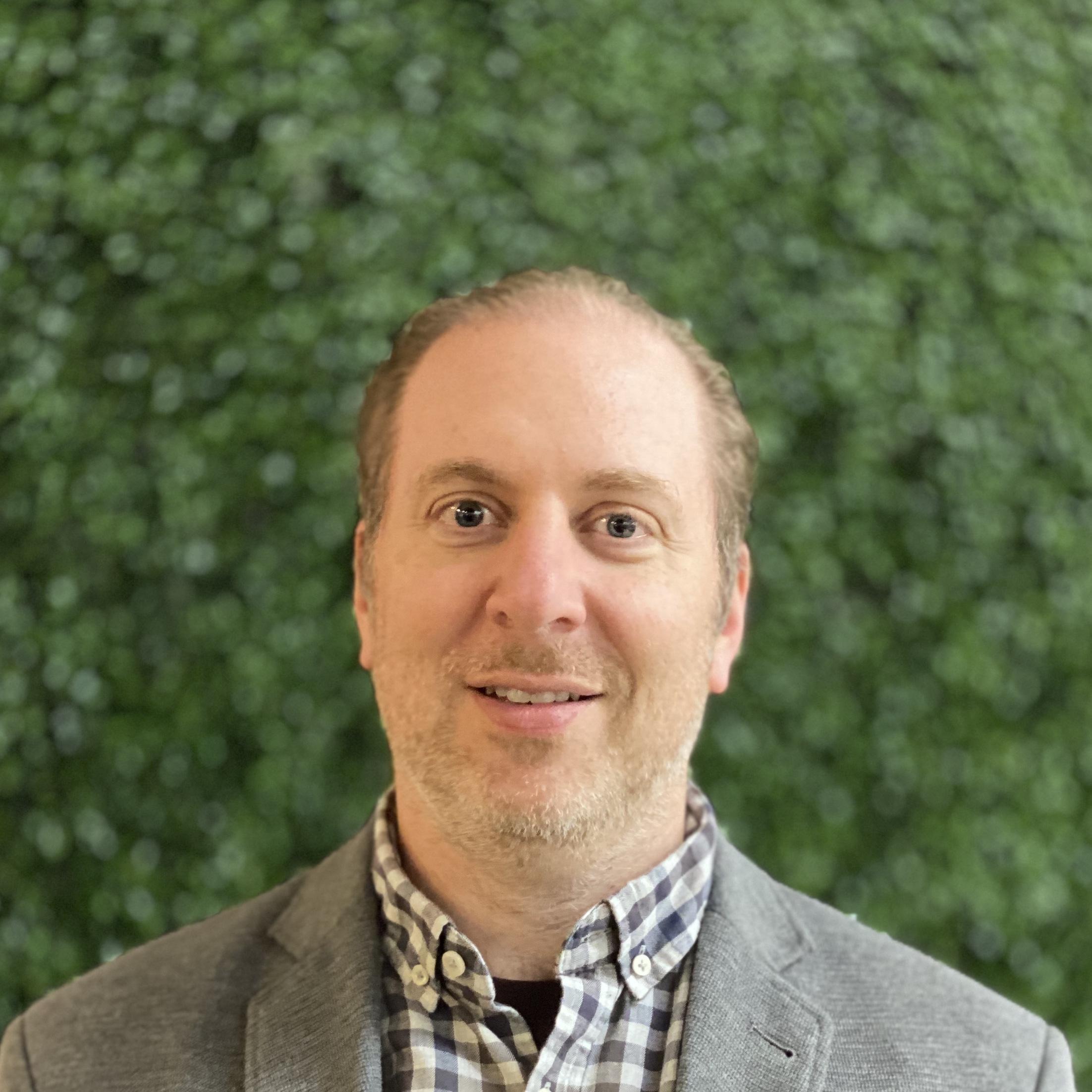 Klutch Co-founder Renato Steinberg