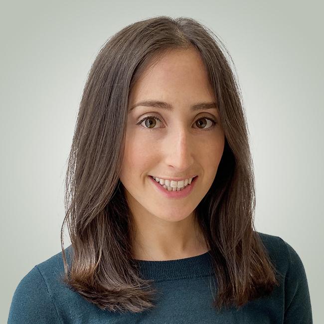 Klutch founder Rachel Ehrlich