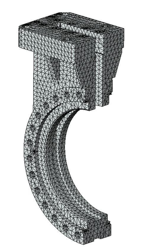 Custom engineering design tools for oreacle valves