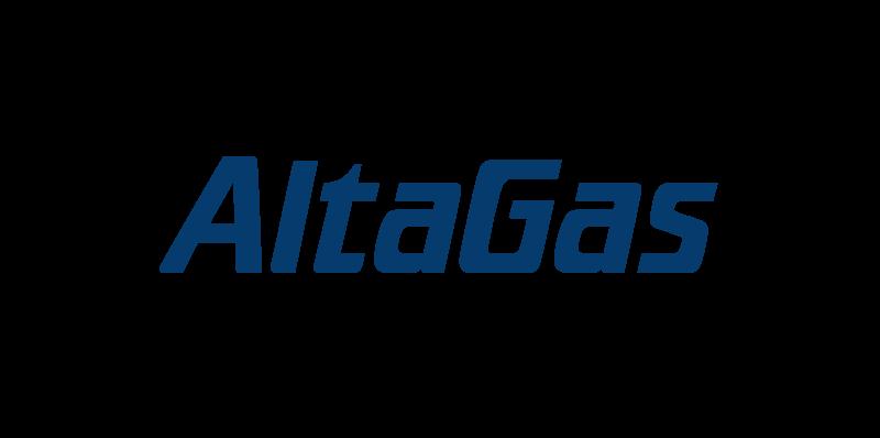 AltaGas Utlities Logo