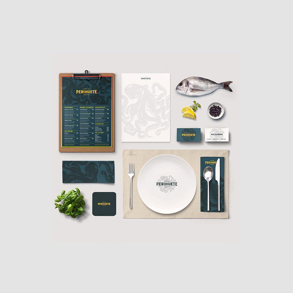 Portafolio agencia de branding y diseño