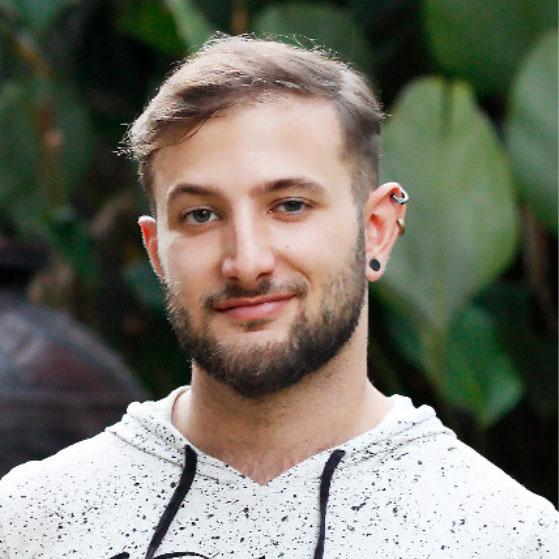 Devon Krantz