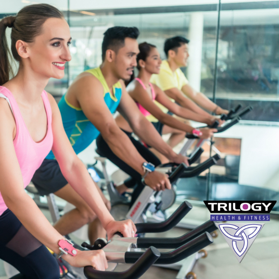 Trilogy is not just a fitness centre but offers a range of activities and classes with the intention of bringing together the communities they are surrounded by. Under a charity status, Trilogy encourages the love of fitness, health and community spirit.