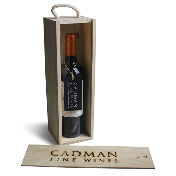 Cadman Fine Wines is a UK independent fine wine merchant founded in 2004 who specialise in the world's finest, most sought-after wines from great and historic vintages, plus real finds from small producers that can't be found on the high street.