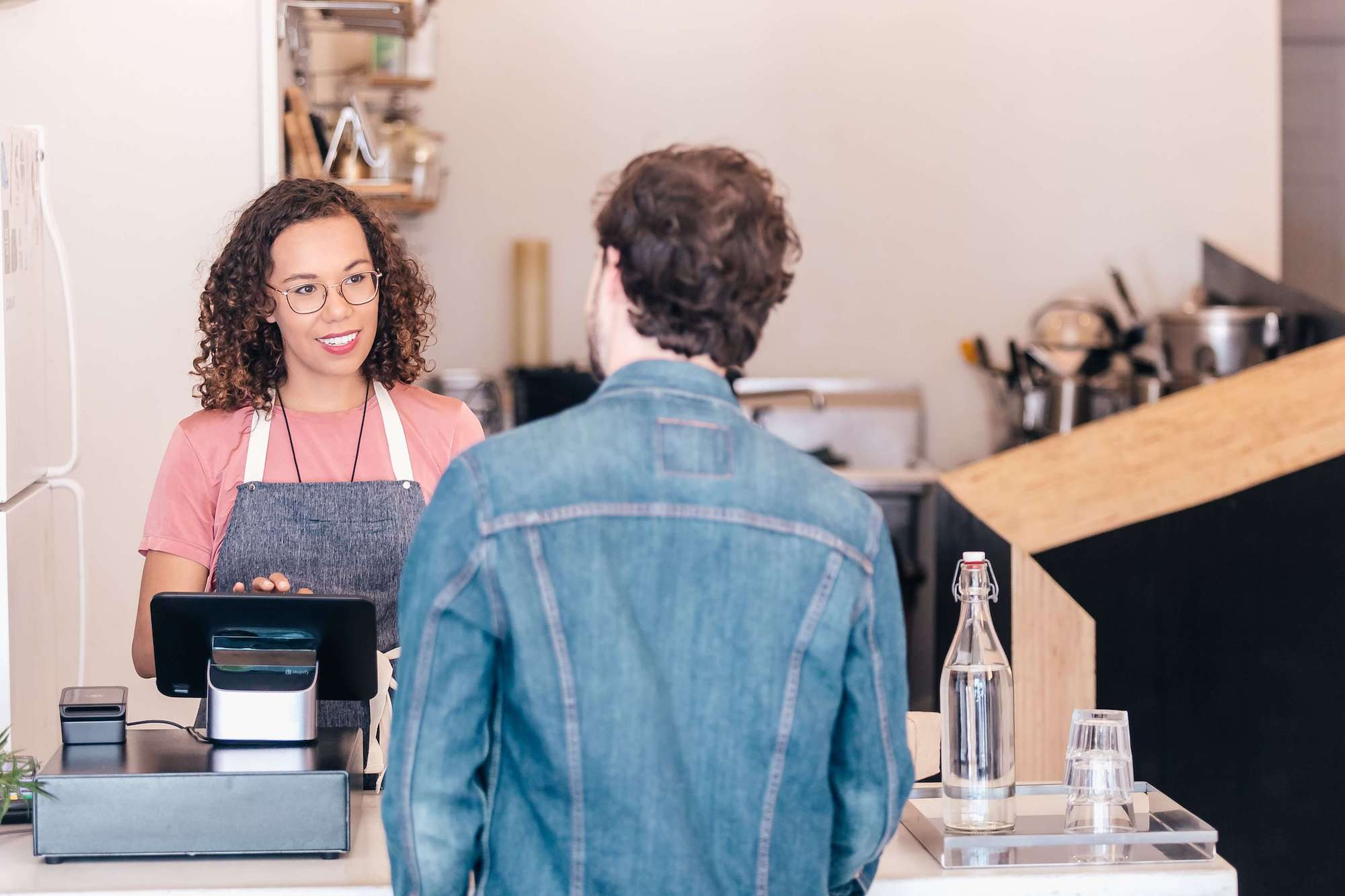 Unifying in-store and online sales, the Shopify POS tools are an extremely important part of the forward thinking retailer's armoury.
