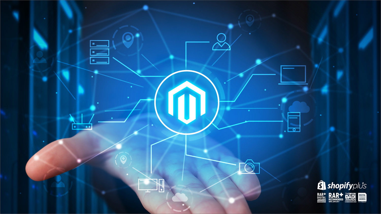 Magento Developers UK Based team