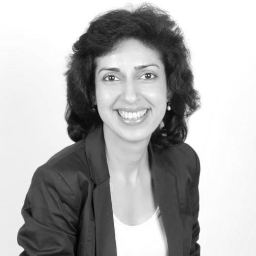 Sonali Kochhar