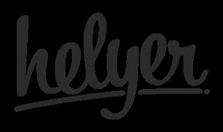 Helyer Logo