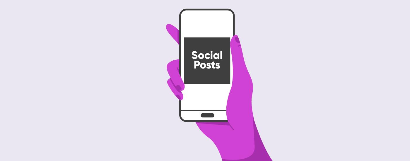 Social-videos