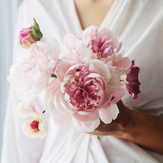 Blooming Peony Class – Push Face