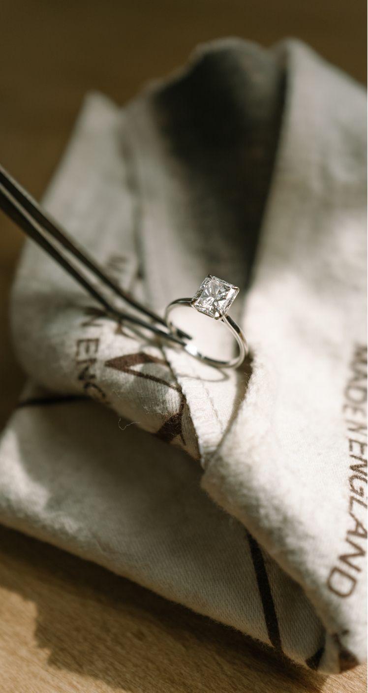 Jewellery Workshop Tablet