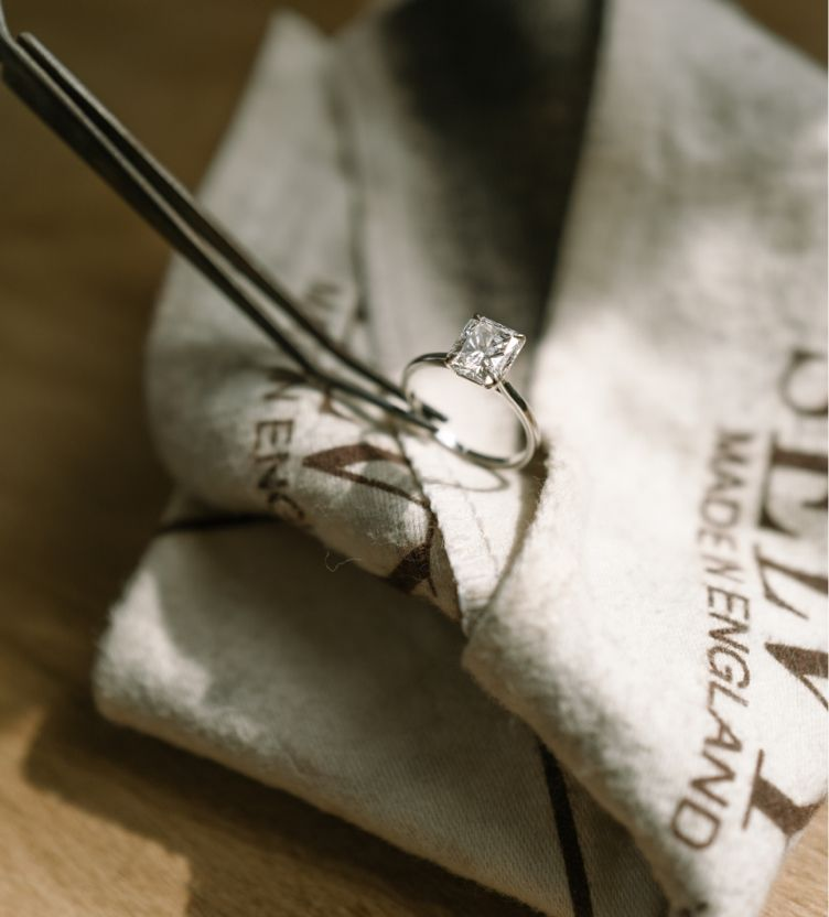 Jewellery Workshop Mobile