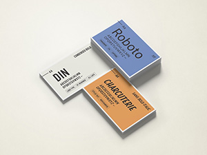 brand identity design for high ground creative studio