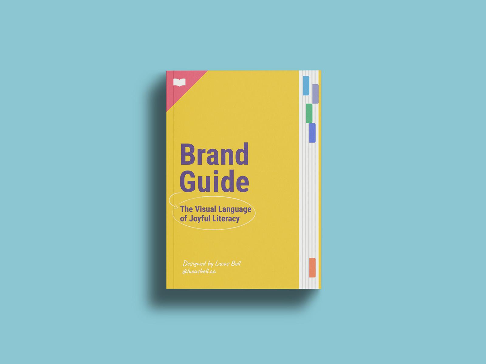 brand identity design thumbnail