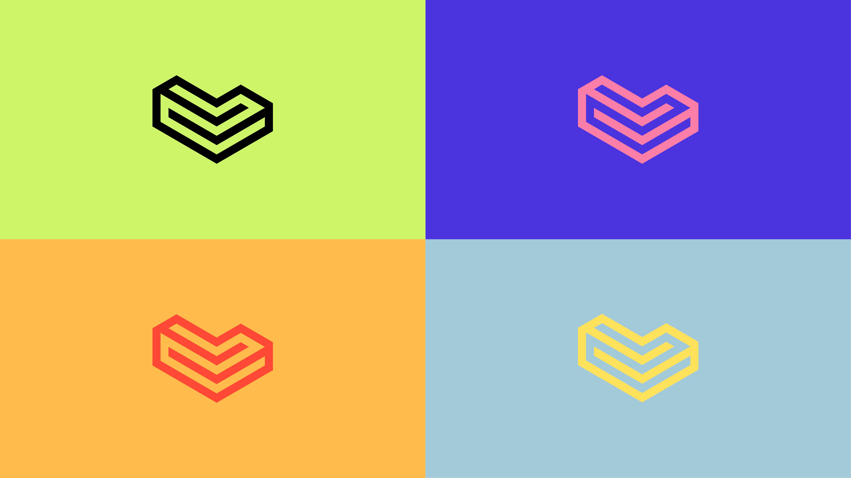 Listn Collaborative Music App Branding Icon