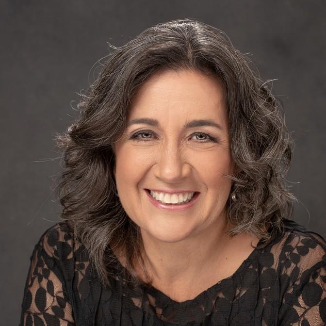 Dr. Patricia Ordonez, PhD