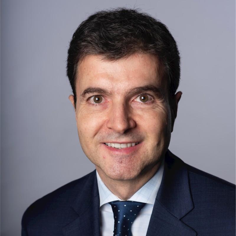 Dr. Eugenio Vargas Garcia, PhD