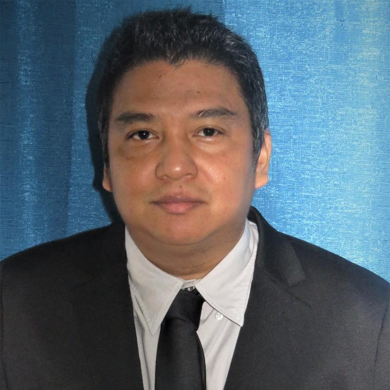 Dr. Carlos Boya, PhD